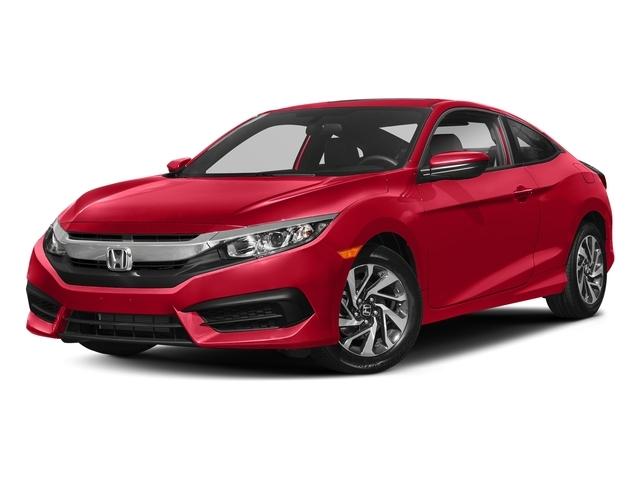 2018 Honda Civic Coupe LX-P CVT - 18064702 - 1
