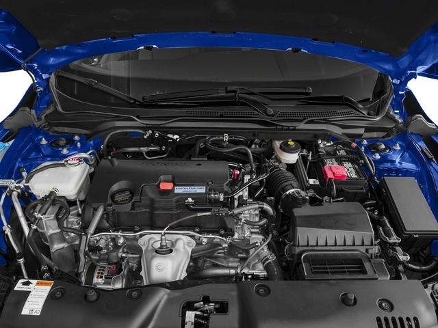 2018 Honda Civic Coupe LX-P CVT - 18064702 - 11