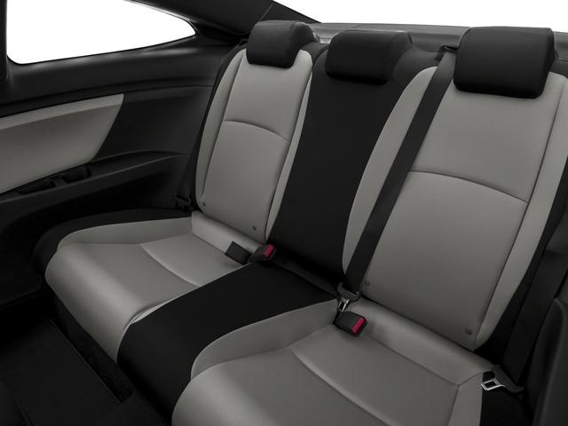 2018 Honda Civic Coupe LX-P CVT - 18064702 - 12