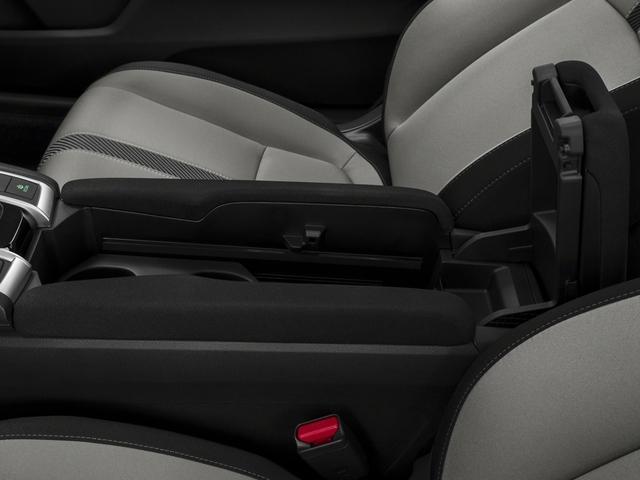 2018 Honda Civic Coupe LX-P CVT - 18064702 - 13