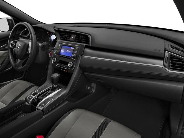 2018 Honda Civic Coupe LX-P CVT - 18064702 - 14