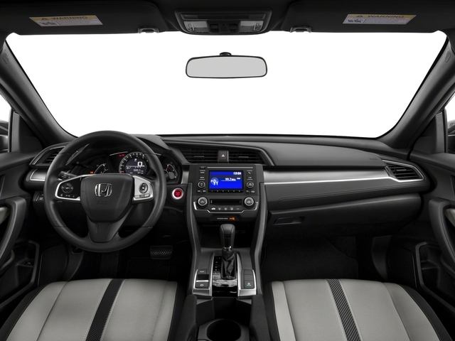 2018 Honda Civic Coupe LX-P CVT - 18064702 - 6