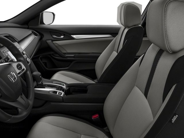 2018 Honda Civic Coupe LX-P CVT - 18064702 - 7