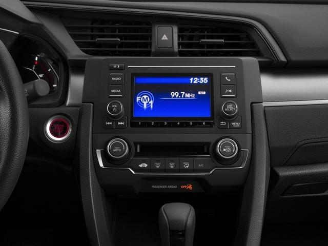 2018 Honda Civic Coupe LX-P CVT - 18064702 - 8