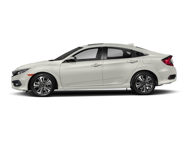 2018 Honda Civic Sedan EX-T CVT - 18543500 - 0