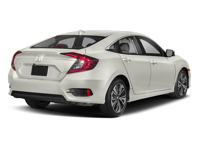 2018 Honda Civic Sedan EX-T Manual - 18081726 - 2