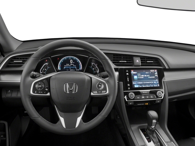 2018 Honda Civic Sedan EX-T CVT - 18543500 - 5