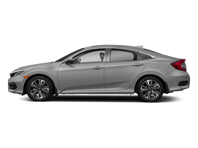 2018 Honda Civic Sedan EX-L CVT - 17336139 - 0