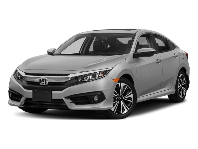 2018 Honda Civic Sedan EX-L CVT - 17336139 - 1