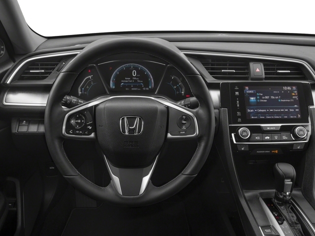 2018 Honda Civic Sedan EX-L CVT - 17548644 - 5