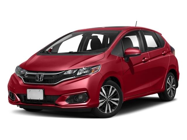 2018 Honda Fit Ex Cvt Sedan For Sale In El Paso Tx