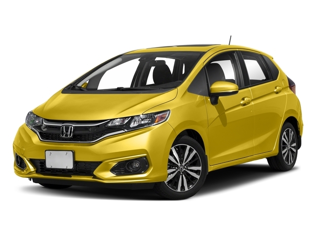 2018 New Honda Fit EX CVT at F.X. Caprara Honda of Watertown, NY, IID 16803757