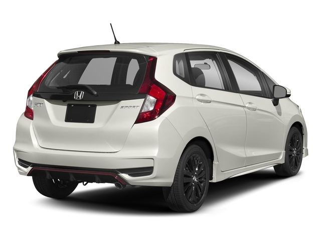 2018 honda fit sport cvt sedan for sale in watertown ny. Black Bedroom Furniture Sets. Home Design Ideas
