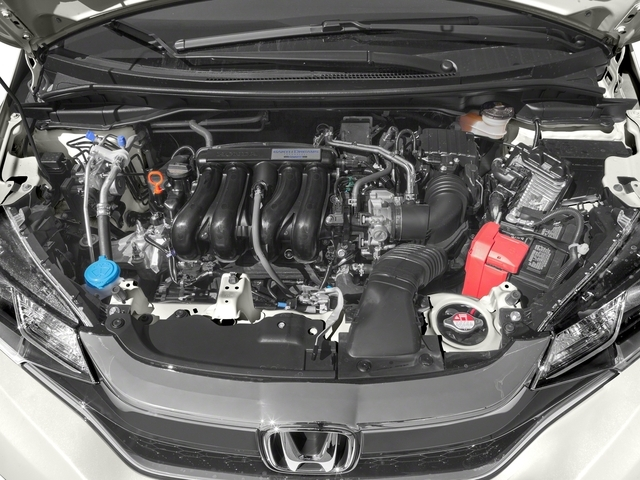 2018 Honda Fit Sport Manual - 17181363 - 11