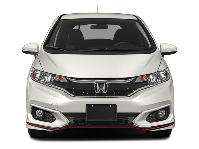 2018 Honda Fit Sport Manual - 17181363 - 3