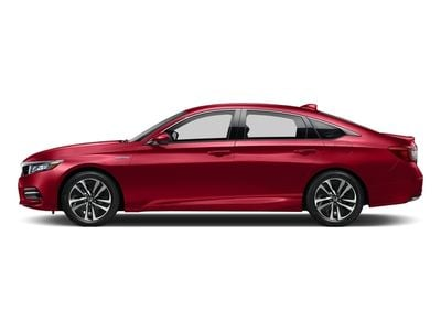 2018 Honda Accord Hybrid