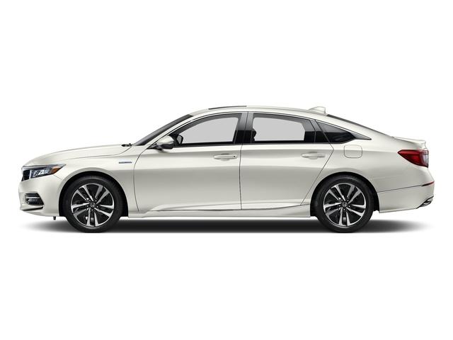 2018 Honda Accord Hybrid EX Sedan - 18172051 - 0