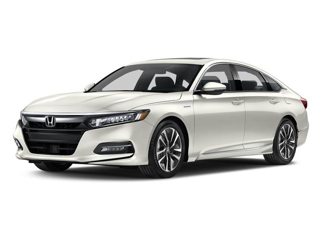 2018 Honda Accord Hybrid EX Sedan - 18172051 - 1