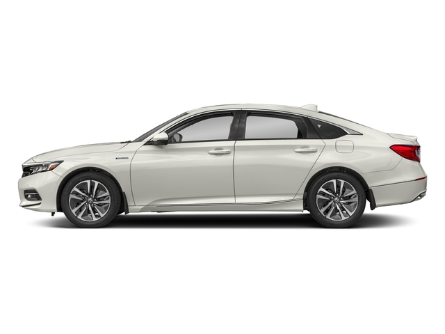 2018 Honda Accord Hybrid EX Sedan - 18269990 - 0