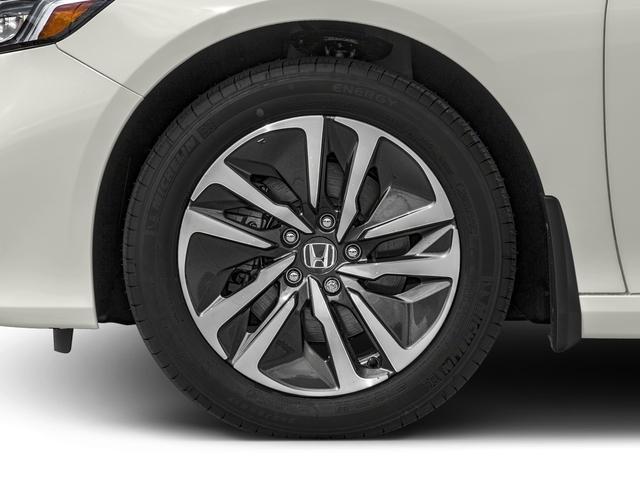 2018 Honda Accord Hybrid EX Sedan - 18172051 - 9