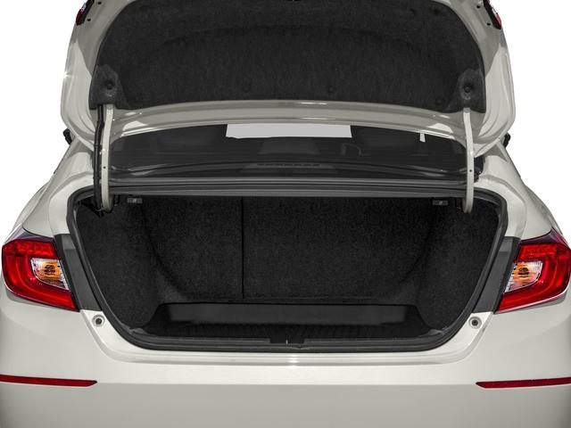 2018 Honda Accord Hybrid EX Sedan - 18172051 - 10
