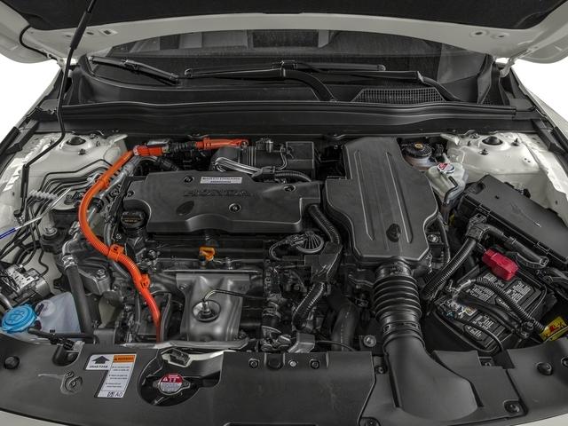 2018 Honda Accord Hybrid EX Sedan - 18172051 - 11