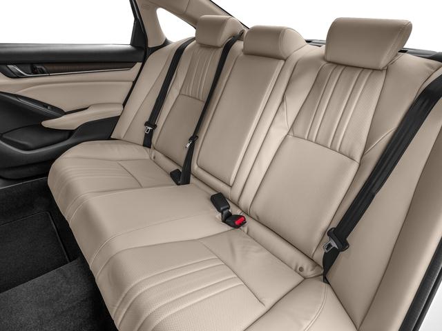 2018 Honda Accord Hybrid EX Sedan - 18172051 - 12