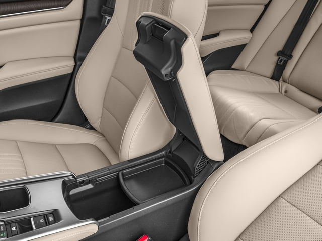 2018 Honda Accord Hybrid EX Sedan - 18172051 - 13