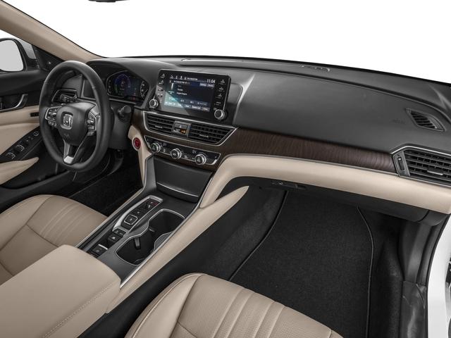 2018 Honda Accord Hybrid EX Sedan - 18172051 - 14