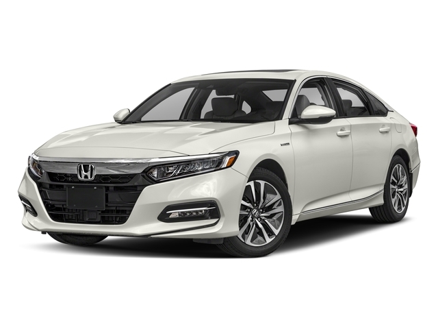 2018 Honda Accord Hybrid EX Sedan - 18269990 - 1
