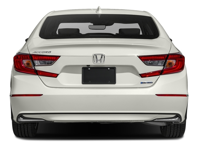 2018 Honda Accord Hybrid EX Sedan - 18269990 - 4