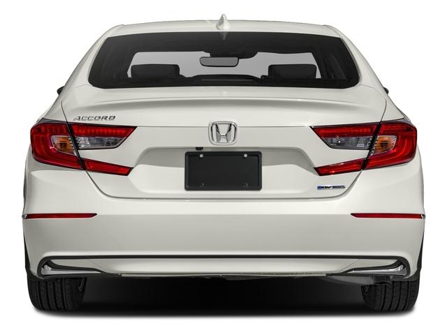 2018 Honda Accord Hybrid EX Sedan - 18172051 - 4