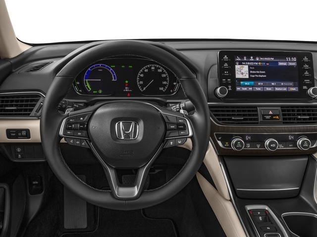 2018 Honda Accord Hybrid EX Sedan - 18172051 - 5