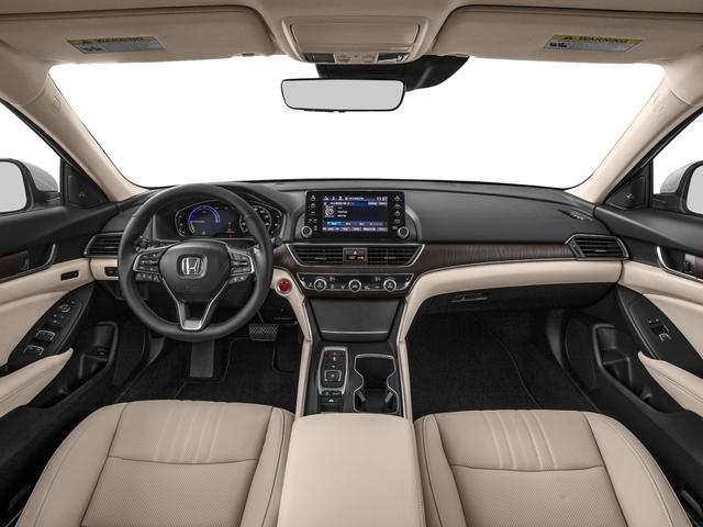 2018 Honda Accord Hybrid EX Sedan - 18172051 - 6