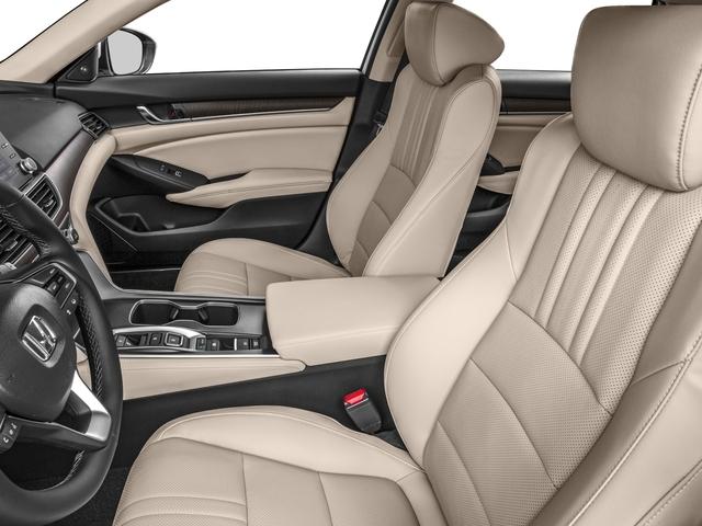 2018 Honda Accord Hybrid EX Sedan - 18172051 - 7