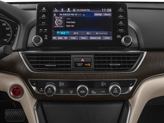 2018 Honda Accord Hybrid EX Sedan - 18172051 - 8