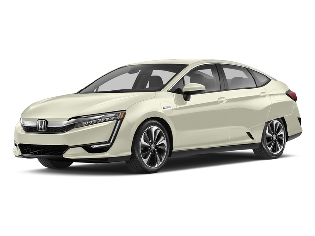 2018 Honda Clarity Plug-In Hybrid Touring Sedan - 17644333 - 1