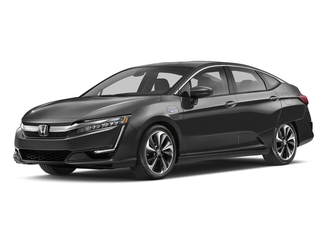 2018 Honda Clarity Plug-In Hybrid Touring Sedan - 17544675 - 1