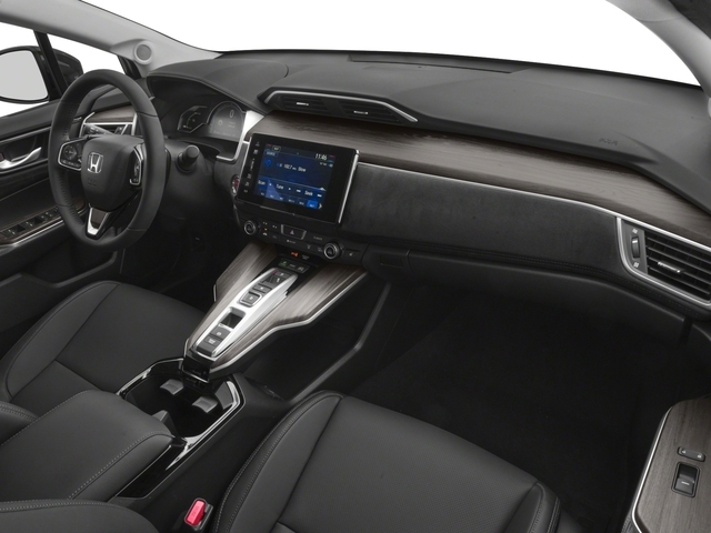 2018 Honda Clarity Plug-In Hybrid Touring Sedan - 17644333 - 14