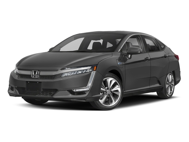 2018 Honda Clarity Plug-In Hybrid Touring Sedan - 17988758 - 1