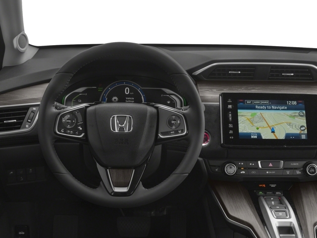 2018 Honda Clarity Plug-In Hybrid Touring Sedan - 17544675 - 5