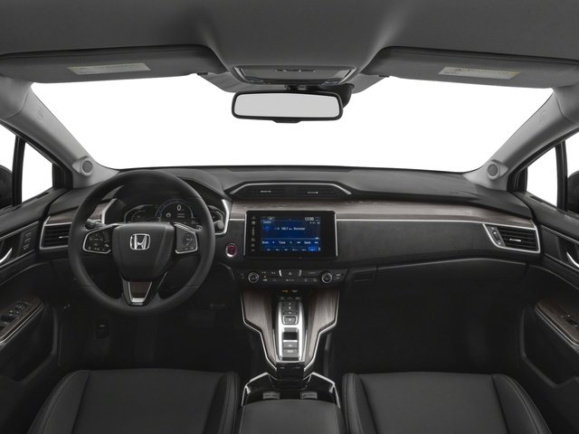 2018 Honda Clarity Plug-In Hybrid Touring Sedan - 17644333 - 6
