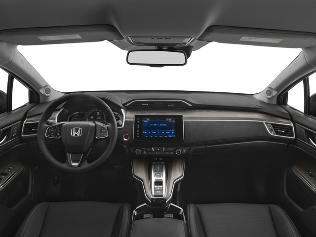 2018 Honda Clarity Plug-In Hybrid Touring Sedan - 17544675 - 6