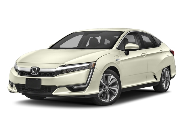 2018 Honda Clarity Plug-In Hybrid Sedan - 17539656 - 1