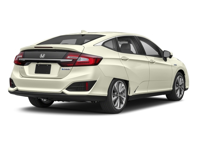 2018 Honda Clarity Plug-In Hybrid Sedan - 17539656 - 2
