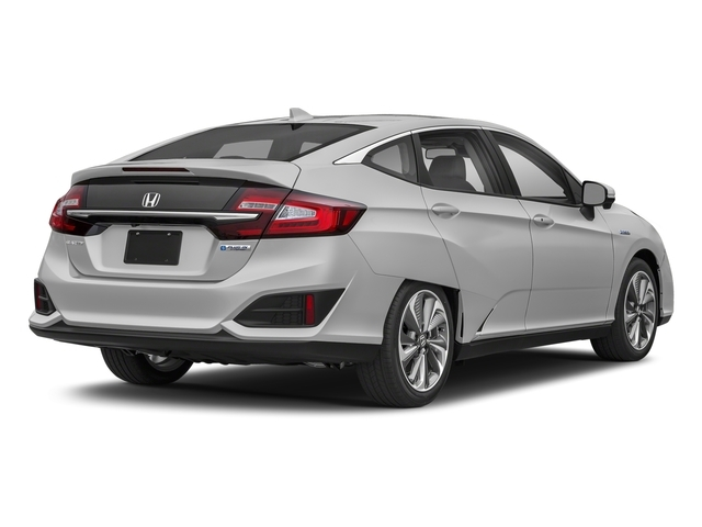 2018 Honda Clarity Plug-In Hybrid Sedan - 17544674 - 2