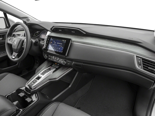 2018 Honda Clarity Plug-In Hybrid Sedan - 17539656 - 14