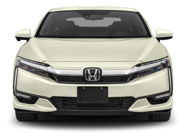 2018 Honda Clarity Plug-In Hybrid Sedan - 18444074 - 4