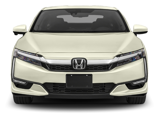 2018 Honda Clarity Plug-In Hybrid Sedan - 17539656 - 4