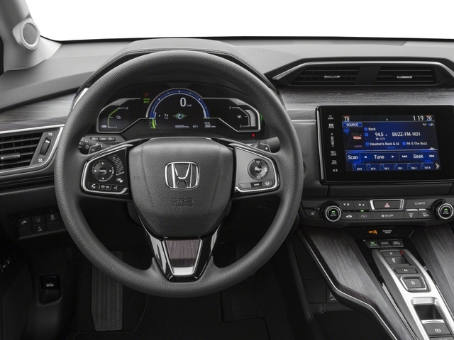 2018 Honda Clarity Plug-In Hybrid Sedan - 17539656 - 5